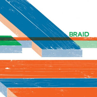 Braid - Closer to Closed