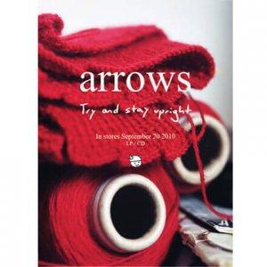 arrows-tryandstayupright-poster