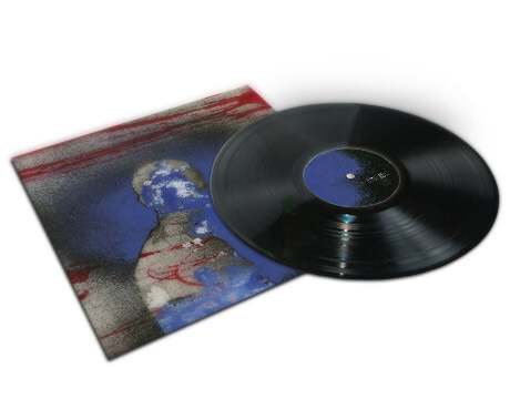 Charge Group - Escaping Mankind - LP