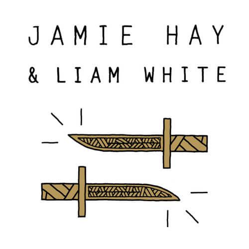 Jamie Hay Liam White