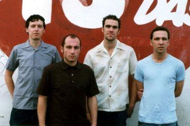 Blueline Medic - circa 2001